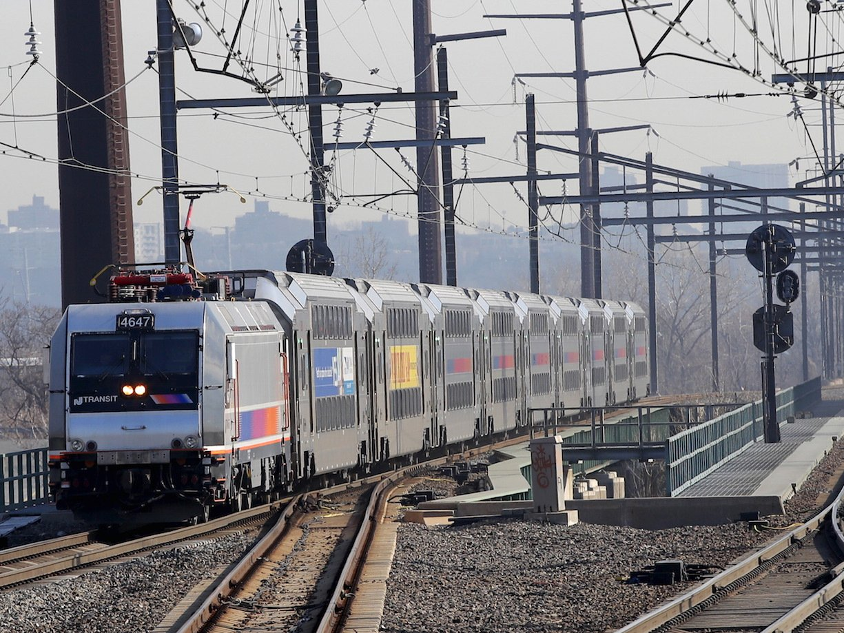 nj passenger rail expansion
