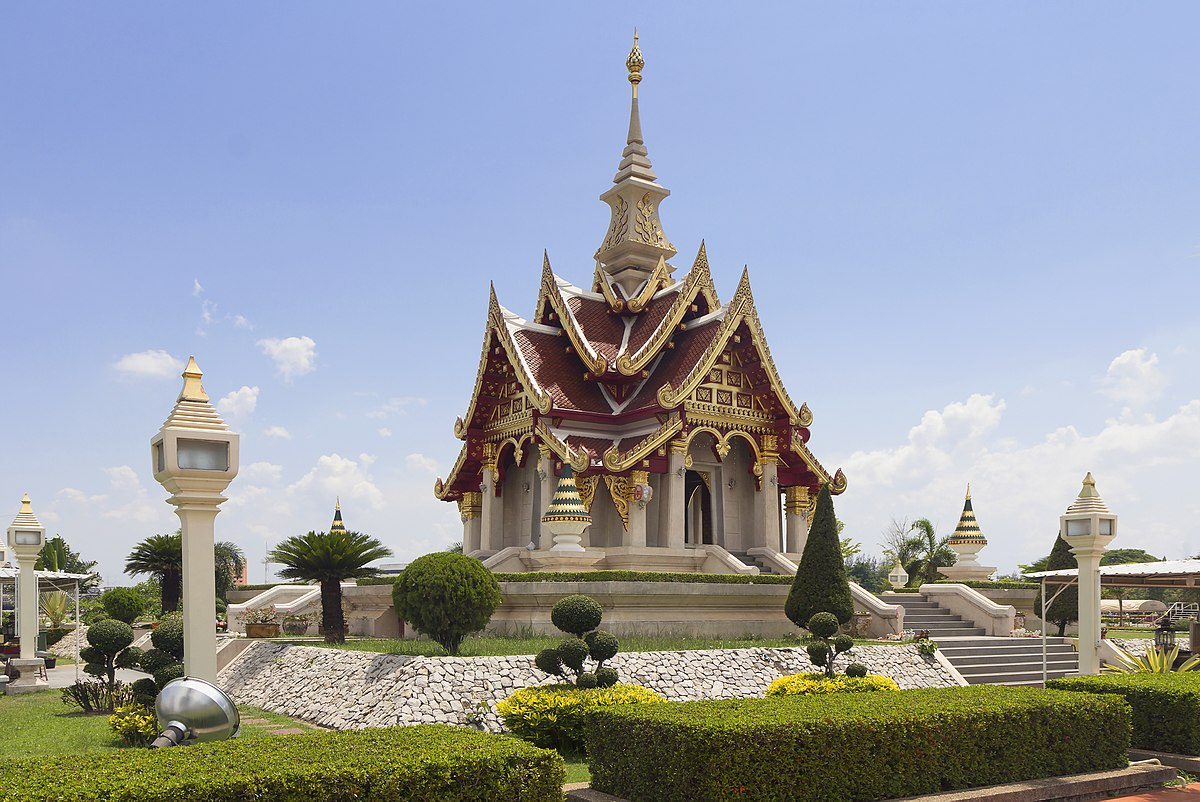 site suitability in udon thani